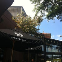 Photo taken at Corner Bakery Cafe by Megan Y. on 8/28/2012