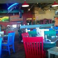 Photo taken at Chevys Fresh Mex by Fey S. on 3/7/2012
