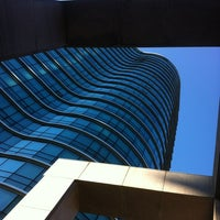 Photo taken at The Westin Grand, Vancouver by James Jason B. on 7/6/2012