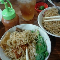 Photo taken at D'Bamboo by Caesary Nauli N. on 7/30/2012