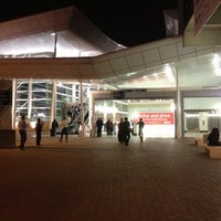 Photo taken at Gautrain Sandton Station by Niëlle T. on 8/23/2012