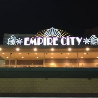 Photo taken at Empire City Casino by Sarone K. on 4/30/2012