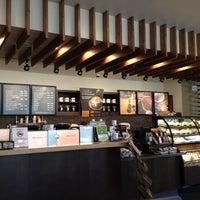 Photo taken at Starbucks by 가은 임. on 3/15/2012
