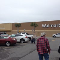 Photo taken at Walmart Supercenter by Richard D. on 2/26/2012