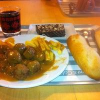 8/18/2012 tarihinde Mehmet C.ziyaretçi tarafından IKEA'de çekilen fotoğraf