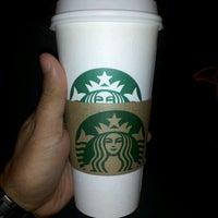 Photo taken at Starbucks by Albert S. on 4/29/2012