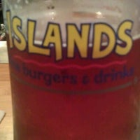 Photo taken at Islands Restaurant by Andreas S. on 3/17/2012