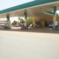 Photo taken at بتروناس Petronas by Adil S. on 3/27/2012