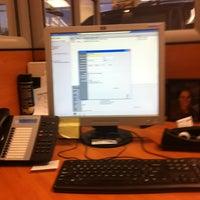 Photo taken at Corwin Hyundai by Jonathan At C. on 2/10/2012