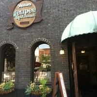 Photo taken at Weston's Kewpee Sandwich by Dawn H. on 7/24/2012