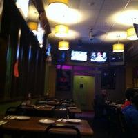 Photo taken at Cavanaugh's Restaurant & Sports Bar by Chilax R. on 5/19/2012