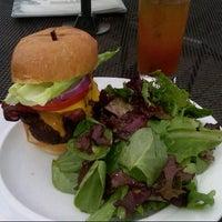 Photo taken at Eventide Restaurant by Ubermensch703 on 8/3/2012