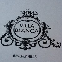 Photo taken at Villa Blanca by Ai K. on 5/12/2012