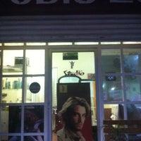 Photo taken at Studio 2000 by Beto E. on 8/31/2012