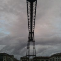 Photo taken at Muelle Cruceros de Getxo by Rebeca M. on 8/5/2012