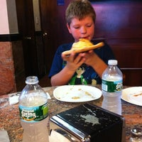 Photo taken at Aldo's Pizzaria & Restaurant by Paul K. on 8/24/2012