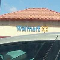 Photo taken at Walmart by Laurie G. on 3/8/2012
