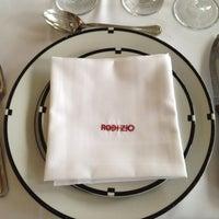 Photo taken at Rodizio by Rodrigo L. on 4/22/2012