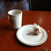 Photo taken at Tim Hortons by Likah N. on 7/24/2012