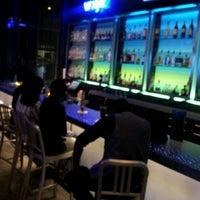 Photo taken at Aloft Las Colinas by njeri w. on 4/30/2012