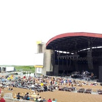 Photo taken at Northwell Health at Jones Beach Theater by Jody C. on 6/9/2012