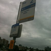Photo taken at Bus Stop 58435 (97) by Rob W. on 6/7/2012