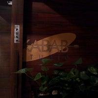 Photo taken at Kabab Studio by El-Nadiah Fatin on 8/27/2012