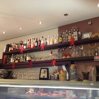 Photo taken at Bar Gelateria La Favola by Elena D. on 2/14/2012