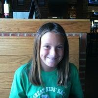 Photo taken at Pizza Hut by Patrick on 8/26/2012