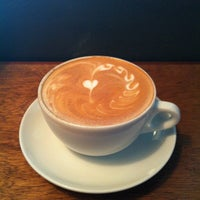 Photo taken at IKOVOX COFFEE by Iris L. on 2/27/2012