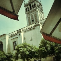 Foto tomada en Sevilla Centro Histórico por Mark W. el 5/10/2012