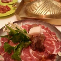 Photo taken at Seoul Grill by Sukishi by kondoidoi P. on 9/11/2012
