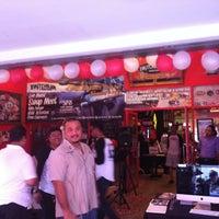 Photo taken at Switchblade™ Kuala Lumpur by Nina N. on 7/15/2012