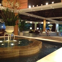Photo taken at The Laguna, a Luxury Collection Resort & Spa, Nusa Dua, Bali by Ling C. on 6/16/2012