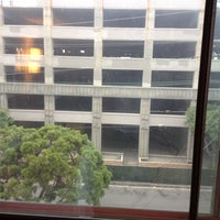 Photo taken at Courtyard Los Angeles LAX/Century Boulevard by Rev &. on 6/13/2012