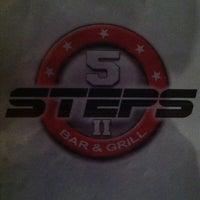 Photo taken at Five Steps II by Steve L. on 7/24/2012