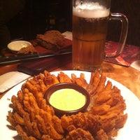 Foto tirada no(a) Outback Steakhouse por Cunha em 8/30/2012