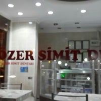 Photo taken at Özer Simit Dünyası by Nilüfer A. on 6/30/2016