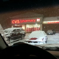 Photo taken at CVS/pharmacy by Kenneth R. on 2/9/2013