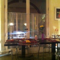 12/30/2012にCarlotta O.がOsteria Bernardoで撮った写真