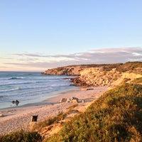 Photo taken at Arniston - Roman Beach by Brian A. on 7/3/2014