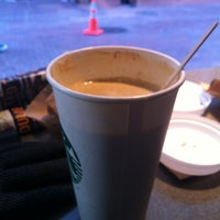Photo taken at Starbucks by Raina L. on 10/13/2012