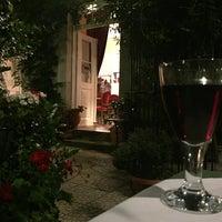Photo taken at The Lost Unicorn Restaurant by Kostas on 8/17/2016