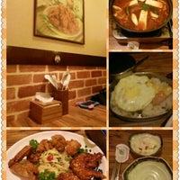 Photo taken at Kko Kko Nara 꼬꼬나라 by Kimmie T. on 11/13/2012