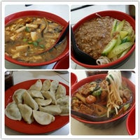 Photo taken at Dumpling King by Kimmie T. on 8/12/2014