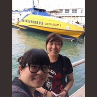 Photo taken at Queen Star 2 by Kimmie T. on 6/13/2015