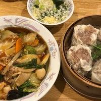 7/8/2017にことの い.が中華料理 八起で撮った写真