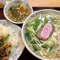 10/7/2017にことの い.が中華料理 八起で撮った写真