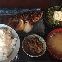 5/27/2015にことの い.が中目黒たつみで撮った写真