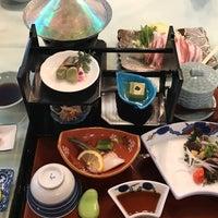 Photo taken at 指宿シーサイドホテル by ことの い. on 5/1/2017